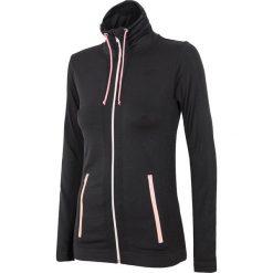 Odzież sportowa damska: Damska sportowa bluza z kapturem TD