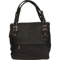 TOREBKA HK66147. Czarne torebki klasyczne damskie Casu. Za 59,99 zł.