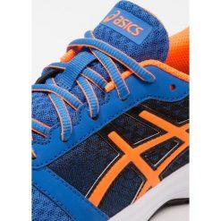ASICS PATRIOT Obuwie do biegania treningowe victoria blue/shocking orange. Niebieskie buty do biegania damskie Asics, z materiału. Za 209,00 zł.