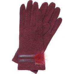 Rękawiczki damskie: 47-6-106-2T Rękawiczki damskie