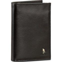 Duży Portfel Męski PUCCINI - P-1696 1 Black. Czarne portfele męskie marki Puccini, ze skóry. Za 139,00 zł.