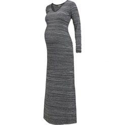 Długie sukienki: Noppies MONA Długa sukienka black