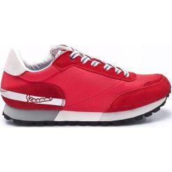 Vespa - Buty. Szare buty sportowe damskie marki adidas Originals, z gumy. W wyprzedaży za 239,90 zł.