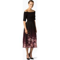 Coast - Damska sukienka wieczorowa, czerwony. Czerwone sukienki hiszpanki Coast, z nadrukiem, wizytowe. Za 999,95 zł.