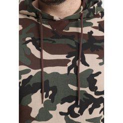 Bejsbolówki męskie: Dickies PHILADELPHIA Bluza z kapturem camouflage