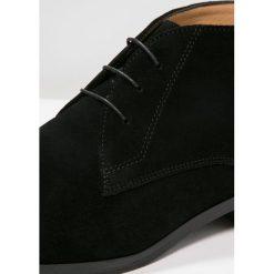 Buty wizytowe męskie: Brett & Sons CHRIS Eleganckie buty noir