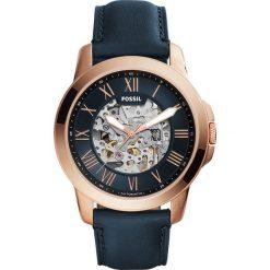 Fossil - Zegarek ME3102. Różowe zegarki męskie marki Fossil, szklane. Za 999,90 zł.
