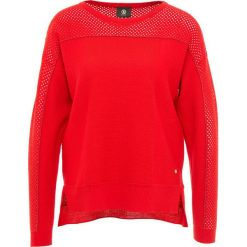Swetry klasyczne damskie: Bogner LISANA Sweter coral