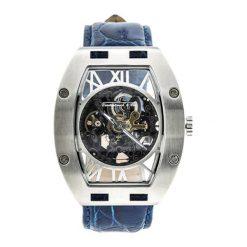 """Zegarki męskie: Zegarek """"VC-WT22840-SK-B"""" w kolorze niebiesko-srebrnym"""