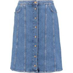 Spódniczki: Lee 70S SKIRT    Spódnica jeansowa williamsburg