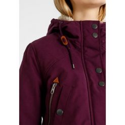 Parki męskie: Volcom WALK ON BY  Parka plum
