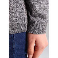 Bluzy rozpinane damskie: Evans Bluza grey