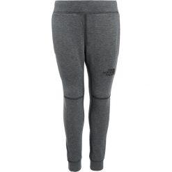 The North Face SLACKER PANT Spodnie treningowe med grey heather. Niebieskie spodnie chłopięce marki The North Face. Za 149,00 zł.