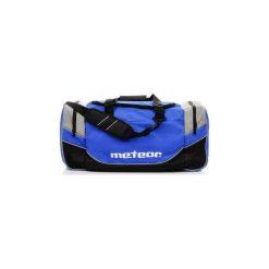 Meteo Baldur (niebieska). Niebieskie walizki marki Meteo. Za 49,99 zł.