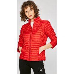 Jacqueline de Yong - Kurtka. Różowe kurtki damskie pikowane marki Jacqueline de Yong, m, z poliesteru. Za 129,90 zł.