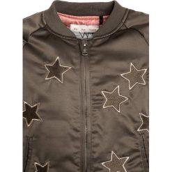 IKKS JUNIOR STREET SHINING JACKET Kurtka zimowa kaki. Brązowe kurtki chłopięce zimowe marki IKKS, z materiału. W wyprzedaży za 349,30 zł.