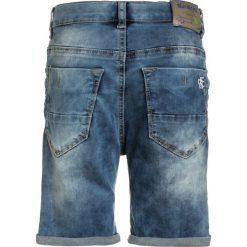 Blue Effect CROTCH Szorty jeansowe light blue destroyed. Szare spodenki chłopięce marki Blue Effect, z bawełny. Za 169,00 zł.