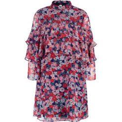 Sukienki hiszpanki: NORR REBECCA Sukienka koszulowa red