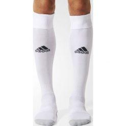 Skarpetogetry piłkarskie: Adidas Getry piłkarskie Milano białe r. 40-42 (AJ5905)