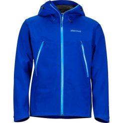 Kurtki sportowe męskie: Marmot Kurtka Knife Edge Jacket niebieski r. XXL (31020-2707)