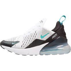 Tenisówki męskie: Nike Sportswear AIR MAX 270 Tenisówki i Trampki white/dusty cactus/black