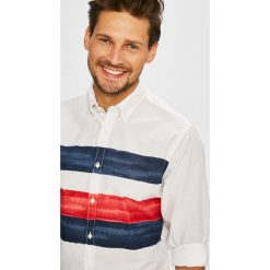 Koszule męskie na spinki: Tommy Hilfiger – Koszula