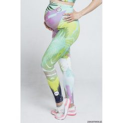 Legginsy ciążowe: Legginsy ciążowe TAJGA