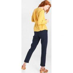Bluzki asymetryczne: Leon & Harper Bluzka yellow