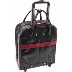 Torby na laptopa: Damska torba podróżna na laptopa 15,6″ VOLO