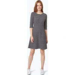 Sukienki hiszpanki: BOSS Casual – Sukienka damska – Dressie, niebieski