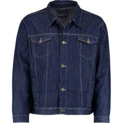 Kurtki męskie bomber: BAD RHINO Kurtka jeansowa indigo