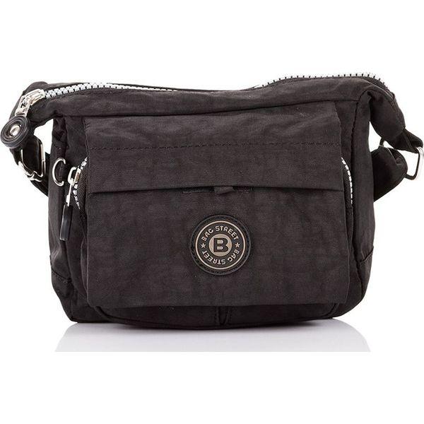 2ab6093f76011 Torby i plecaki Bag Street - Promocja. Nawet -80%! - Kolekcja lato 2019 -  myBaze.com