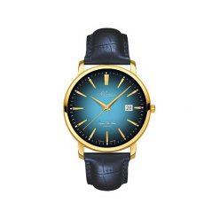 Zegarki męskie: Zegarek męski Atlantic Super De Luxe 64351-45-51