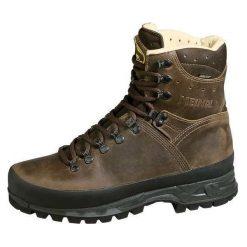 """Buty trekkingowe męskie: MEINDL Buty męskie Island MFS Active """"wide"""" brązowe r. 42 (2817)"""