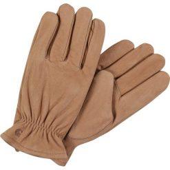 Rękawiczki męskie: Carhartt WIP VOSTOK  Rękawiczki pięciopalcowe hamilton brown