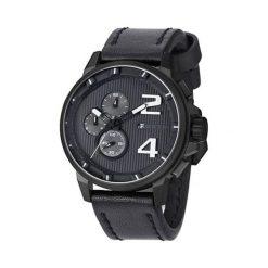 """Zegarki męskie: Zegarek """"X3004C"""" w kolorze czarnym"""
