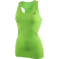 Bluzki damskie: koszulka do biegania damska ASICS ELITE TANK TOP / 129887-0473