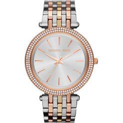 Zegarek MICHAEL KORS - Darci MK3203 3T Silver/Rose/Gold/Rose Gold. Szare zegarki damskie Michael Kors. Za 1290,00 zł.
