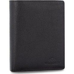 Duży Portfel Męski WITTCHEN - 14-1S-090-1 Black. Czarne portfele męskie Wittchen, ze skóry. W wyprzedaży za 209,00 zł.