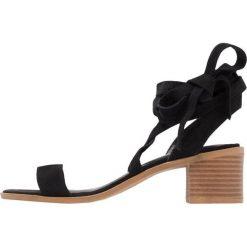 Sandały damskie: New Look OATEY Sandały black