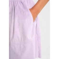 Minispódniczki: Moves KIA Spódnica trapezowa lavender frost