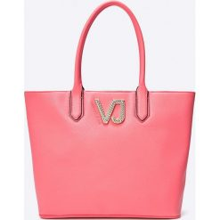 Shopper bag damskie: Versace Jeans – Torebka