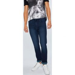 Medicine - Jeansy Monumental. Szare jeansy męskie relaxed fit marki MEDICINE. Za 149,90 zł.