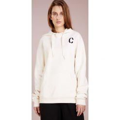 CLOSED Bluza z kapturem blanched almond. Białe bluzy z kapturem damskie CLOSED, s, z bawełny. Za 579,00 zł.