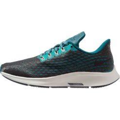 Nike Performance AIR ZOOM PEGASUS 35 PRM Obuwie do biegania treningowe geode teal/midnight spruce/light silver. Zielone buty do biegania damskie marki Nike Performance, z materiału. Za 499,00 zł.