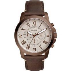 Biżuteria i zegarki męskie: FOSSIL – Zegarek FS5344