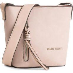 Torebka JENNY FAIRY - RS0129 Różowy. Czerwone listonoszki damskie Jenny Fairy. Za 69,99 zł.