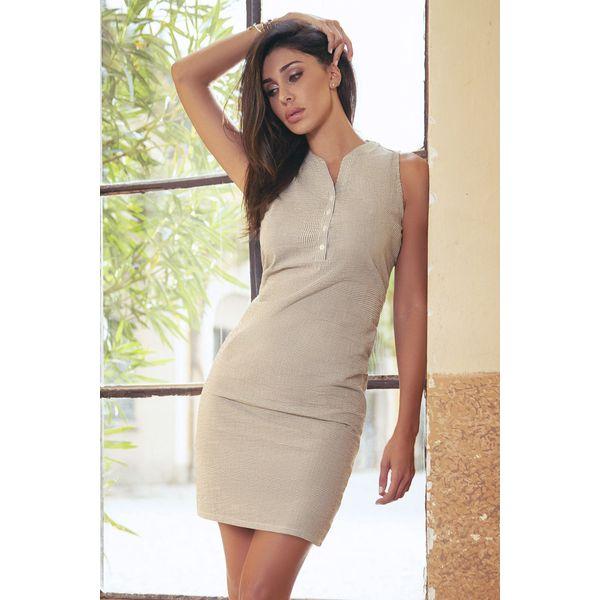 f52ffc1660 Sukienki damskie ze sklepu Astratex.pl - Zniżki do 70%! - Kolekcja wiosna  2019 - myBaze.com