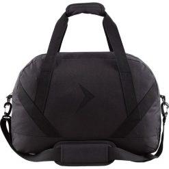 Torba sportowa TPU632 - głęboka czerń  melanż - Outhorn. Czarne torby podróżne Outhorn, melanż, z materiału. Za 69,99 zł.