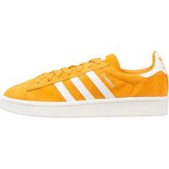 Adidas Originals CAMPUS Tenisówki i Trampki tactile yellow/footwear white/chalk white. Szare tenisówki damskie marki adidas Originals, z gumy. W wyprzedaży za 246,35 zł.